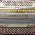Crucianelli 120b